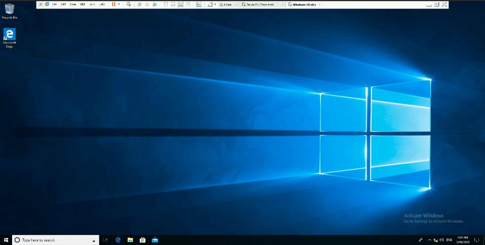 Windows Setup 16